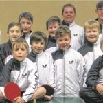 Meister der Schüler Kreisliga - SV Nortmoor